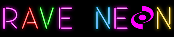 Led Collections | Glow Products from Rave Neon